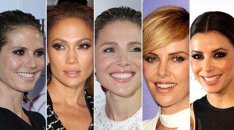 Hair, Smile, Lip, Brown, Hairstyle, Skin, Chin, Forehead, Eyebrow, Eyelash,