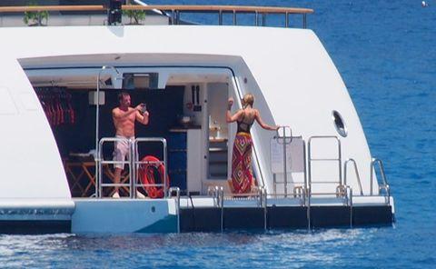 Fun, Water, Recreation, Leisure, Summer, Tourism, Boat, Watercraft, Vacation, Travel,