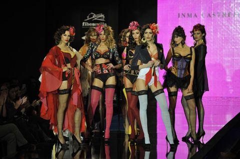 Leg, Fashion, Thigh, Fashion model, Boot, Model, Fashion design, Stage, Makeover, High heels,
