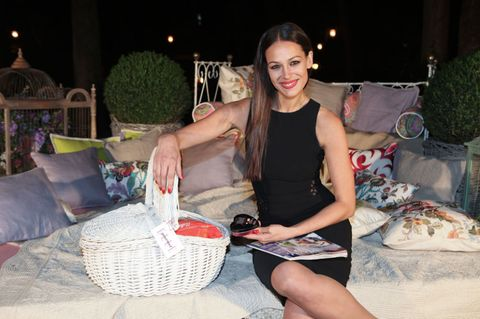 Home accessories, Basket, Storage basket, Wicker, Necklace, Foot, Flower girl basket, Houseplant, Linens,