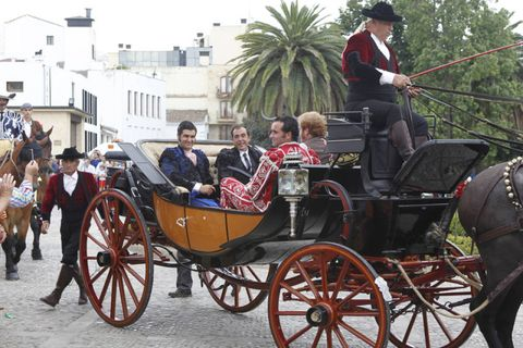 Mode of transport, People, Carriage, Wagon, Cart, Spoke, Working animal, Horse and buggy, Classic, Horse supplies,