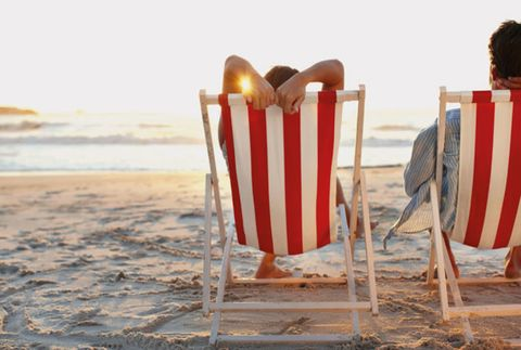 Natural environment, Sand, Summer, Sunlight, Light, Beach, Carmine, Vacation, Shore, People on beach,