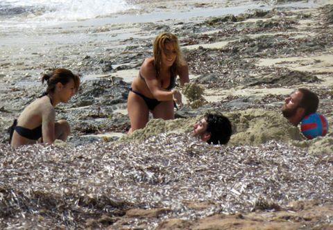 Fun, Brassiere, Summer, Swimwear, Bikini, Swimsuit top, Undergarment, Vacation, Youth, Lingerie,