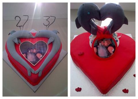 Red, Pink, Pattern, Organ, Carmine, Love, Heart, Magenta, Dessert, Bird,