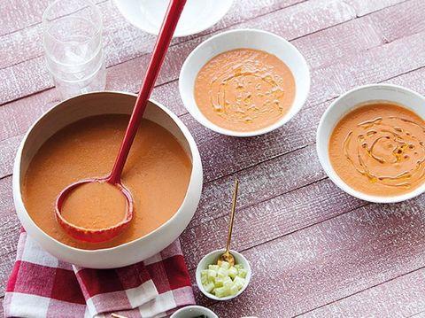 Serveware, Drinkware, Dishware, Tableware, Drink, Ingredient, Cup, Peach, Coffee milk, Spoon,