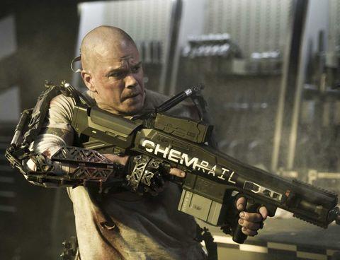 Soldier, Military person, Gun, Firearm, Machine gun, Military uniform, Marines, Shooting, Military camouflage, Uniform,