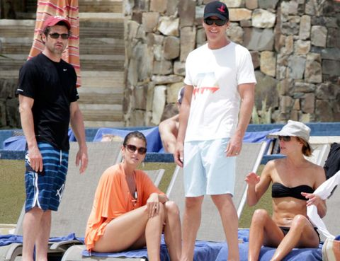 Clothing, Eyewear, Arm, Vision care, Leg, Flag, Sunglasses, Hat, Summer, Leisure,