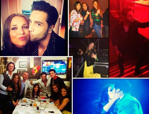 Face, Interaction, Collage, Sharing, Love, Drink, Romance, Party, Kiss, Pop music,