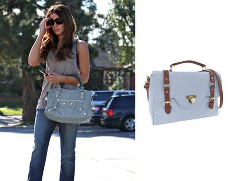 Clothing, Product, Brown, Shoulder, Textile, Bag, Denim, Jeans, Fashion accessory, Sunglasses,