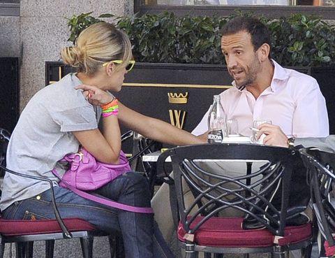 Sitting, Lap, Outdoor furniture,