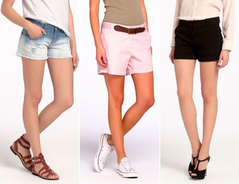 Clothing, Footwear, Blue, Product, Brown, Denim, Human leg, Textile, Joint, White,