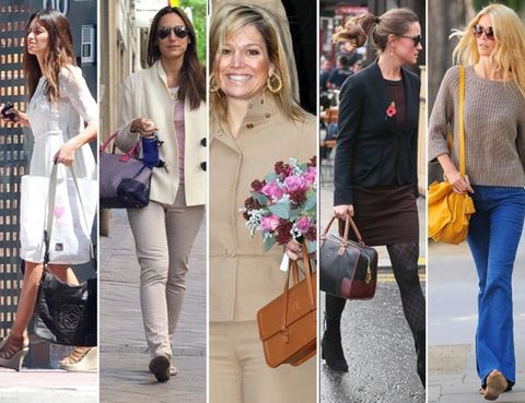 Clothing, Eyewear, Hair, Vision care, Trousers, Bag, Denim, Coat, Outerwear, Fashion accessory,