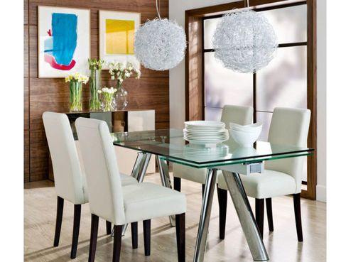 Room, Interior design, Furniture, Table, White, Teal, Turquoise, Chair, Flag, Interior design,