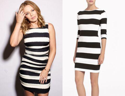 Arm, Dress, Sleeve, Shoulder, Standing, Joint, Elbow, Human leg, Pattern, Waist,