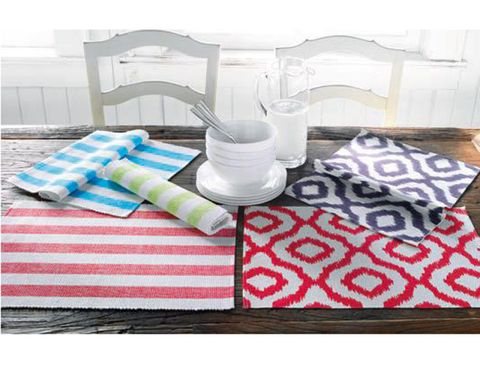 Product, Textile, Linens, Serveware, Teal, Turquoise, Home accessories, Aqua, Drinkware, Bedding,