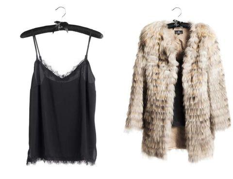 Product, Sleeve, Textile, White, Clothes hanger, Style, Fashion, Neck, Black, Grey,