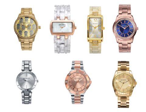 Product, Watch, Glass, Analog watch, Photograph, Font, Fashion, Azure, Brand, Grey,