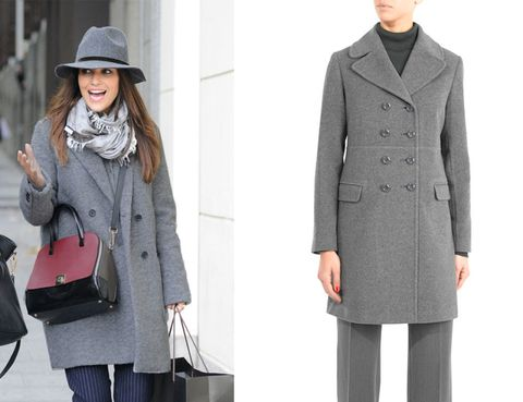 Clothing, Product, Collar, Sleeve, Shoulder, Coat, Textile, Standing, Joint, Outerwear,