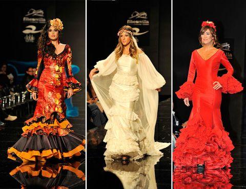 Costume design, Formal wear, Fashion, Gown, Stage, Haute couture, Fashion model, Drama, Fashion design, Scene,