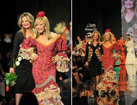 Dress, Headgear, Fashion accessory, Fashion, Costume design, Hair accessory, Day dress, Costume, One-piece garment, Headpiece,