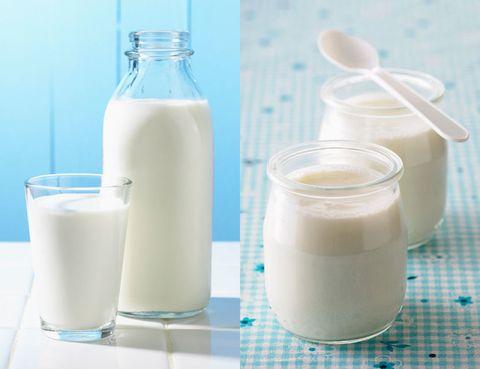 Drink, Liquid, Ingredient, Food, Milk, Plant milk, Bottle, Dairy, Raw milk, Drinkware,