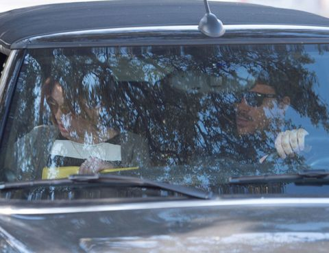 Motor vehicle, Automotive exterior, Glass, Windscreen wiper, Hood, Windshield, Vehicle door, Automotive window part, Building material, Kit car,