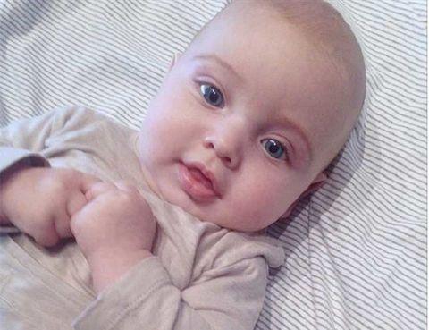 Lip, Cheek, Skin, Chin, Forehead, Comfort, Eyebrow, Child, Baby & toddler clothing, Iris,