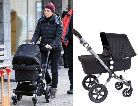 Wheel, Product, Baby Products, Baby carriage, Style, Rolling, Street fashion, Beanie, Monochrome, Scarf,