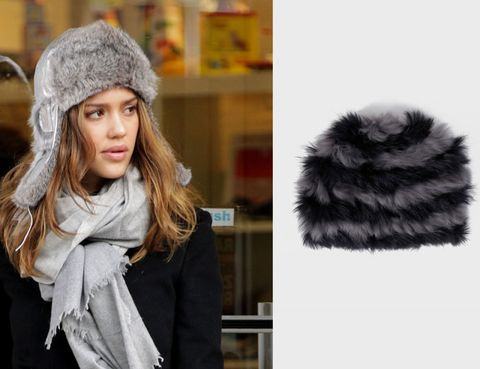 Winter, Fur clothing, Textile, Outerwear, Jacket, Coat, Style, Natural material, Animal product, Street fashion,