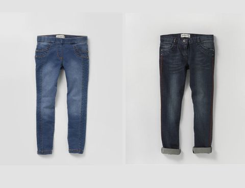 Clothing, Blue, Product, Denim, Trousers, Jeans, Pocket, Textile, White, Style,