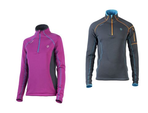 Blue, Sleeve, Collar, Sportswear, Magenta, Purple, Electric blue, Azure, Black, Violet,