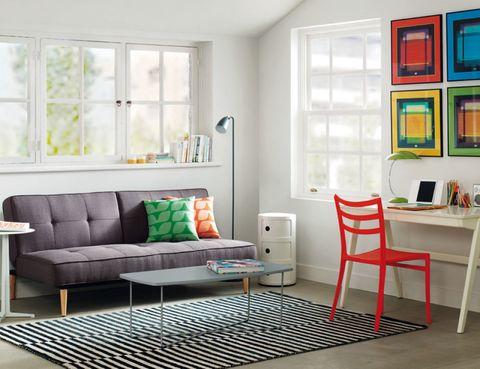 Green, Room, Interior design, Floor, Wood, Flooring, Wall, Furniture, Home, Living room,