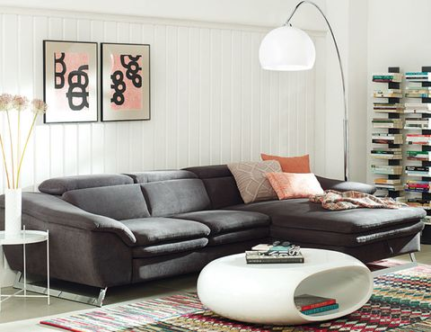 Interior design, Room, Living room, Wall, Furniture, White, Home, Couch, Floor, Interior design,
