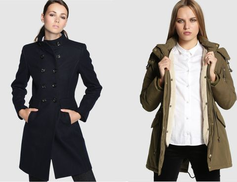 Clothing, Collar, Sleeve, Textile, Dress shirt, Standing, Outerwear, Style, Jacket, Pattern,