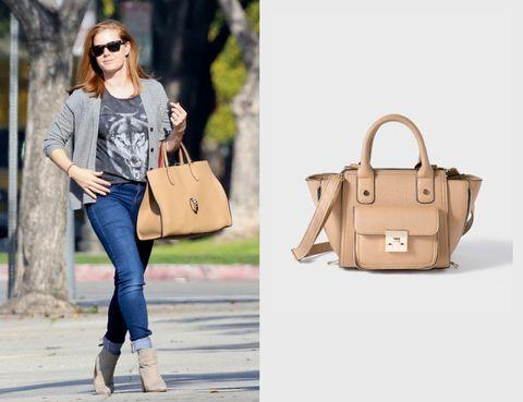 Clothing, Eyewear, Glasses, Product, Brown, Denim, Bag, Sunglasses, Textile, Jeans,