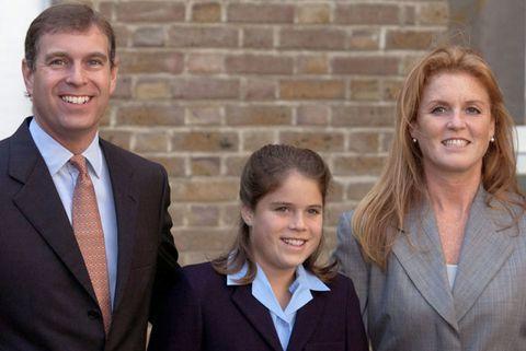Repasamos la vida de la hija menor de Andrés de Inglaterra y Sarah Ferguson con motivo de su boda con el financiero Jack Brooksbank.