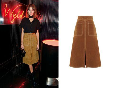 Brown, Textile, Standing, Fashion, Tan, Maroon, Beige, Design, Peach, Fashion design,