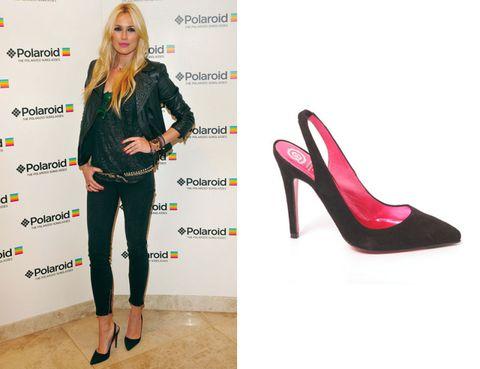 Footwear, High heels, Style, Basic pump, Fashion, Beauty, Street fashion, Sandal, Court shoe, Fashion design,