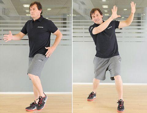 Footwear, Arm, Leg, Finger, Human leg, Sleeve, Human body, Shoulder, Elbow, Standing,