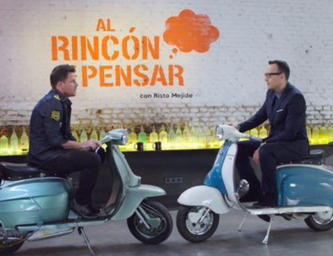 Tire, Wheel, Motor vehicle, Mode of transport, Automotive design, Leg, Scooter, Land vehicle, Transport, Sitting,