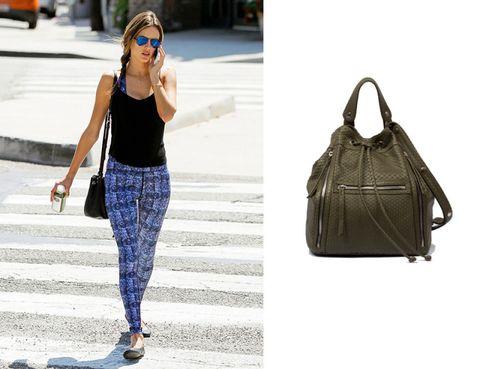 Glasses, Brown, Product, Textile, Bag, White, Fashion accessory, Sunglasses, Style, Street fashion,