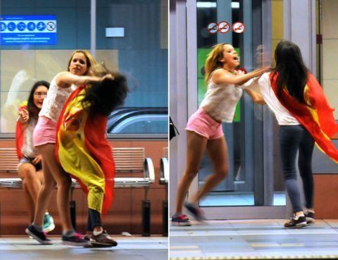 Leg, Human leg, Dress, Thigh, Dance, Concert dance, Calf, Choreography, Dancer, High heels,