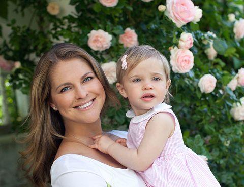Child, People, Pink, Spring, Botany, Toddler, Flower, Smile, Happy, Plant,