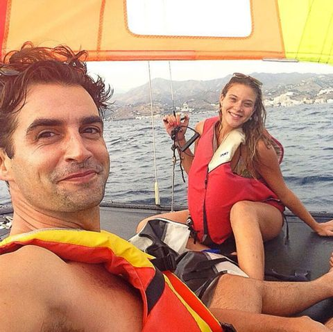 Fun, Recreation, Happy, Summer, Outdoor recreation, Tourism, Vacation, Personal protective equipment, Travel, Lifejacket,