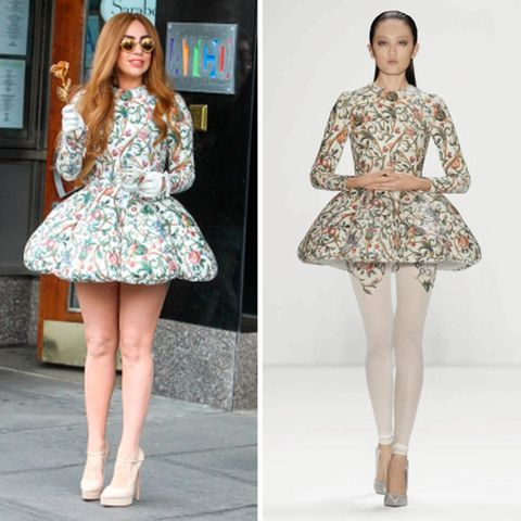 Clothing, Leg, Sleeve, Shoulder, Dress, Textile, Joint, Pattern, Style, One-piece garment,