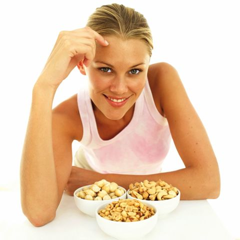 Mouth, Cuisine, Food, Happy, Facial expression, Dish, Eyelash, Recipe, Ingredient, Bowl,