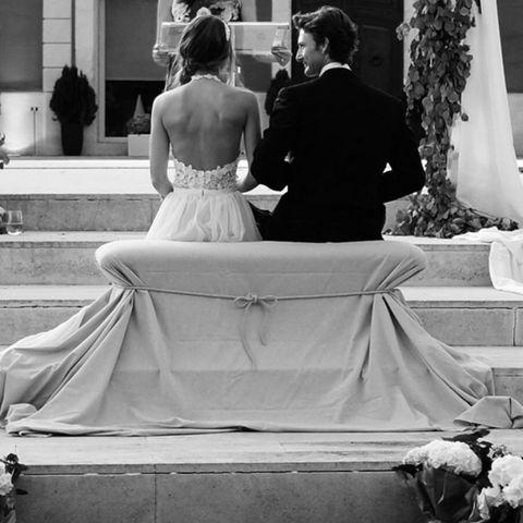 Coat, Trousers, Petal, Photograph, Suit, Outerwear, Bridal clothing, Dress, Formal wear, Bride,