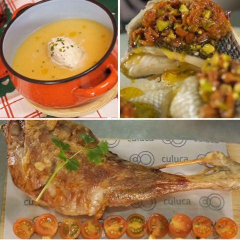 Tres Propuestas Para Un Delicioso Menu Navideno - Que-preparar-para-la-cena-de-navidad