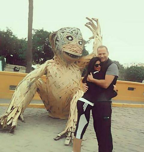Sculpture, Statue, Felidae,