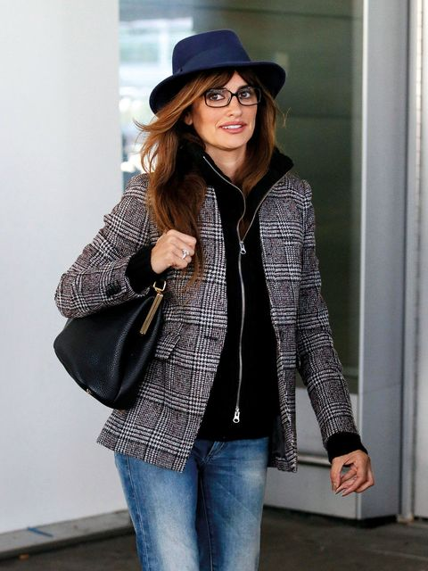 Clothing, Eyewear, Glasses, Sleeve, Denim, Trousers, Hat, Jeans, Textile, Joint,